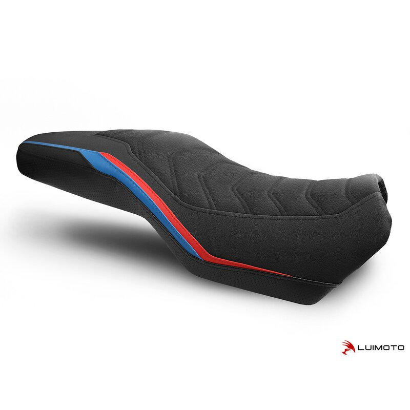 Luimoto seat cover BMW Motorsports rider - 82911XX